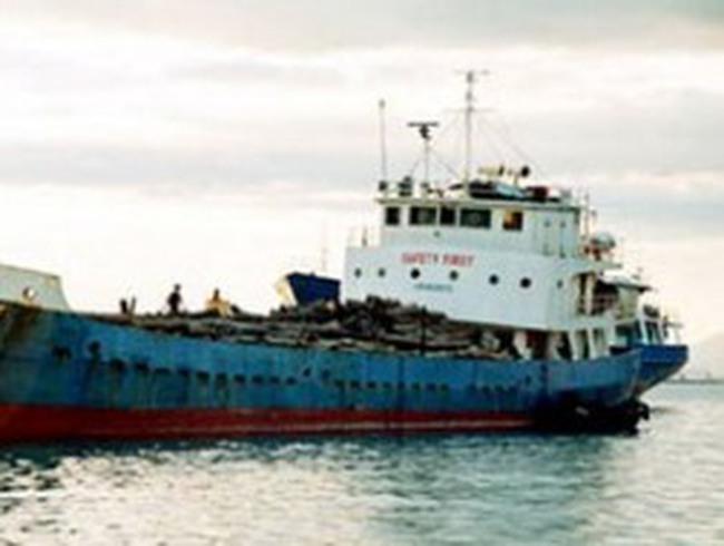 VIP: Sẽ bán tài sản gắn liền đất thuê dự án cảng Container trị giá gần 260 tỷ đồng
