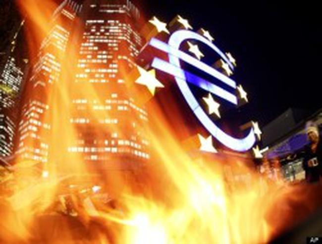 Khủng hoảng eurozone sẽ kéo dài thêm 20 năm nữa?