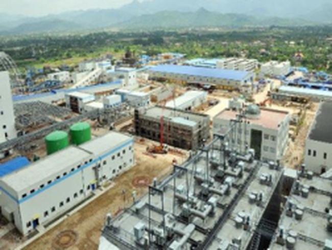 Nhà máy Nhiệt điện Mạo Khê hòa lưới điện quốc gia