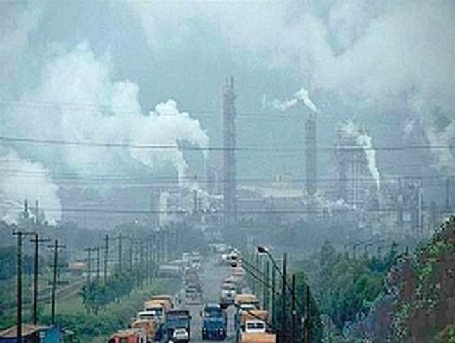 Doanh nghiệp sản xuất phải nộp thuế bảo vệ môi trường