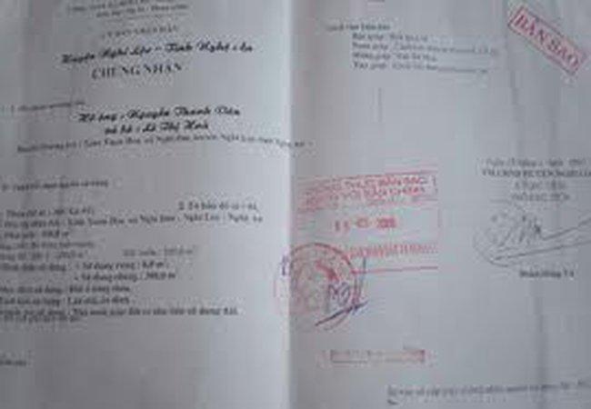 TP. HCM phải báo cáo Thủ tướng tình hình cấp sổ đỏ