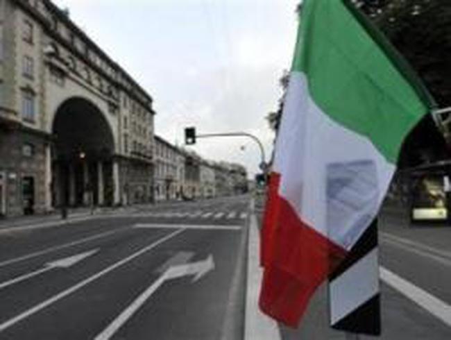 Italia - nước tiếp theo cần cứu trợ từ eurozone