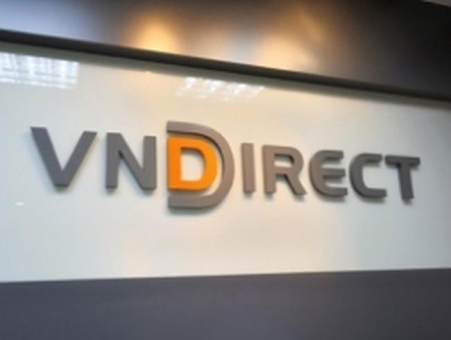 VND: Đăng ký bán 24.100 CP quỹ