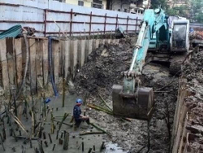 Cần 116.000 tỉ đồng cho Quy hoạch thoát nước HN
