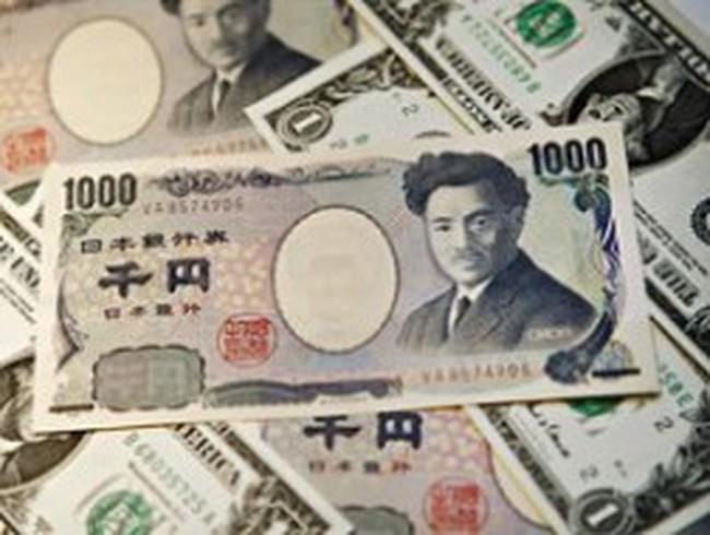 NHTW Nhật Bản bất ngờ mở rộng chương trình mua tài sản