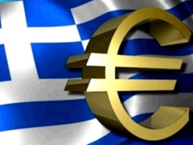 """""""Hy Lạp không đáp ứng đủ điều kiện cứu trợ tài chính"""""""