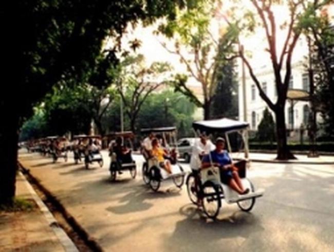 Đặt tên cho 34 đường phố mới của Thủ đô Hà Nội