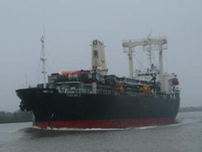 Thị trường vận tải biển thời hậu khủng hoảng