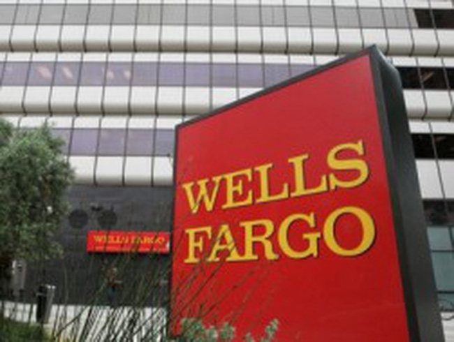Wells Fargo nộp phạt 175 triệu USD vì phân biệt chủng tộc