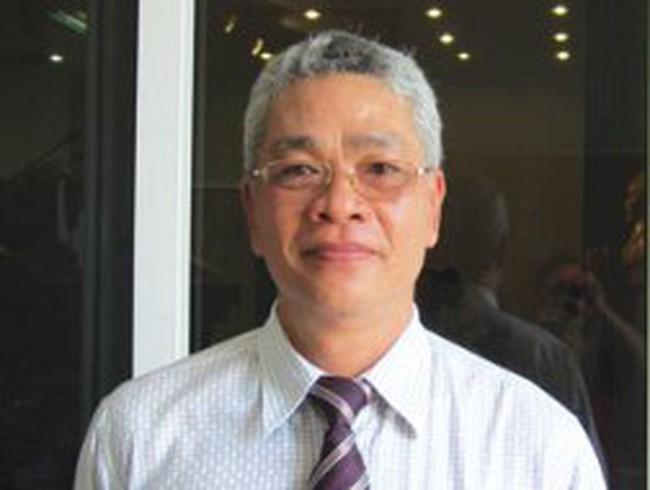 Vinatex tìm NĐT chiến lược cho công ty tài chính