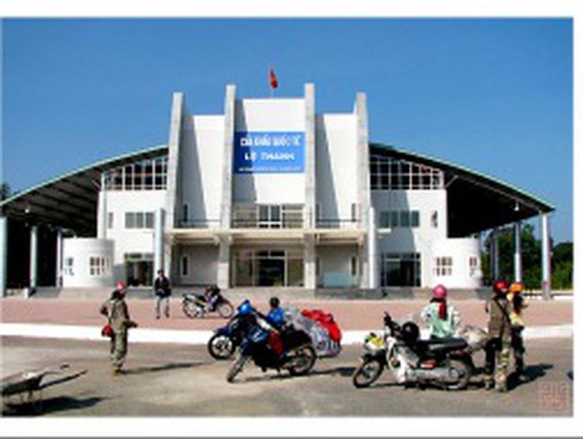 Gia Lai phát triển khu đô thị biên giới Việt-Lào-CPC