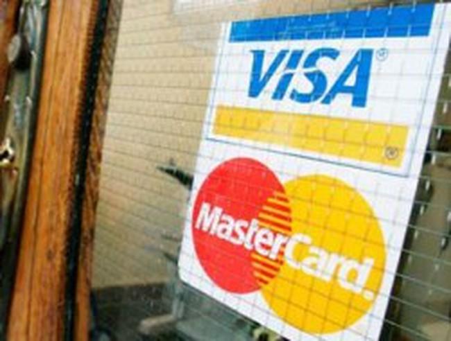 Thao túng phí sử dụng thẻ: Visa và MasterCard phải bồi thường hơn 7 tỷ USD