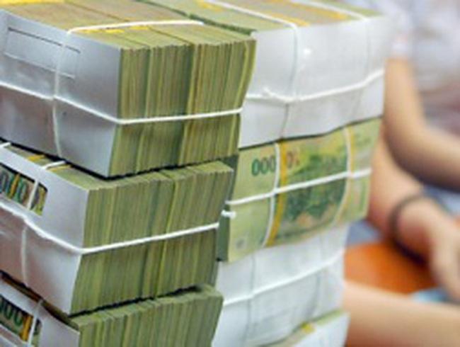 Áp lực giảm lãi vay, ngân hàng bỏ cuộc đua huy động
