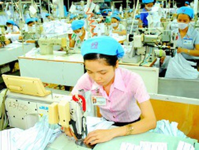 FTA mở đường tăng trưởng dệt may