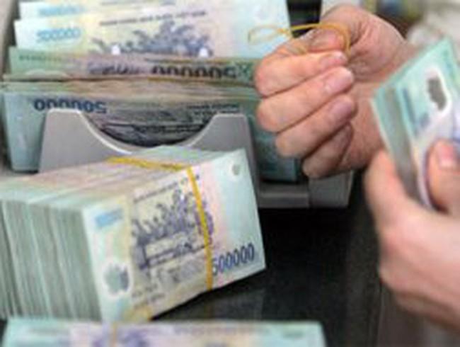 """Phía sau """"nghịch cảnh"""" nợ xấu tăng, phần lớn ngân hàng báo lãi"""