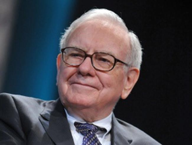 Buffett tăng quyền hạn cho cấp phó, chuẩn bị rút về nghỉ ngơi