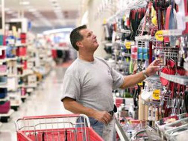 Người Mỹ đã thay đổi thói quen tiêu dùng?