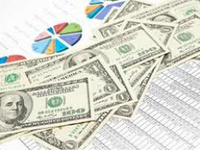 NSN, VCG, DC4, AAM: Thông tin giao dịch lượng lớn cổ phiếu