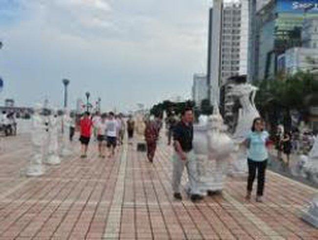 Đà Nẵng tìm cách thu hút du khách Hồng Kông