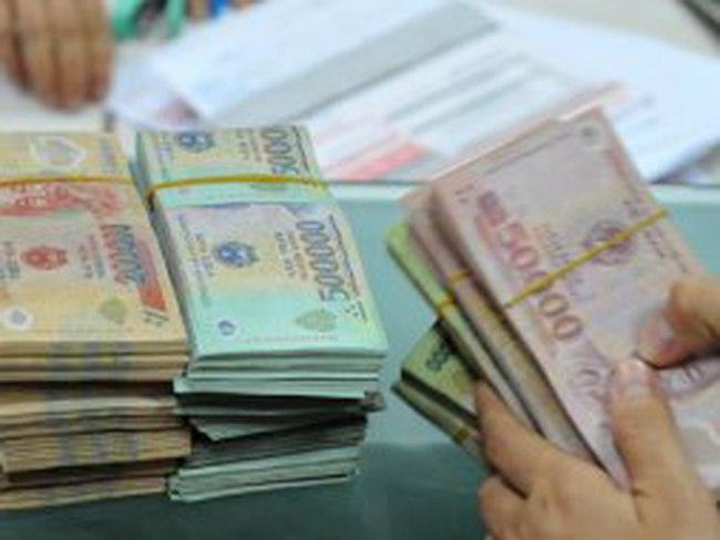 Cấm bảo hiểm tiền gửi mang vốn đi gửi ngân hàng