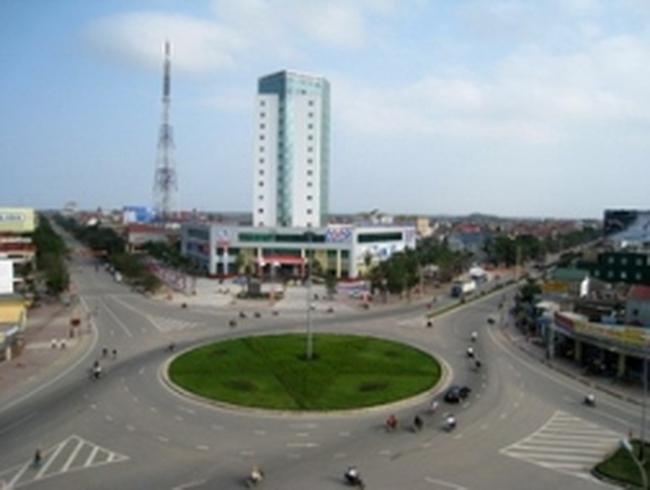 ADB tài trợ 1 triệu USD hỗ trợ VN phát triển đô thị