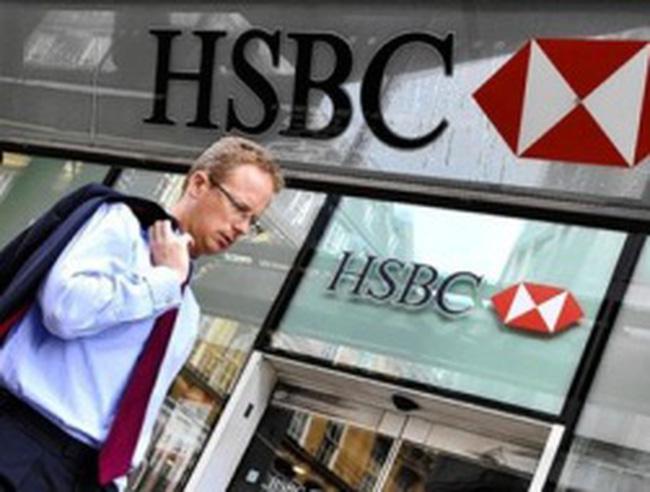 """Cú sốc lớn và hai chữ """"uy tín"""" của HSBC"""