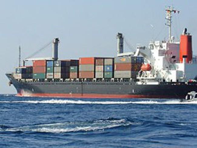 Cước vận tải biển tăng, doanh nghiệp xuất khẩu thêm khó
