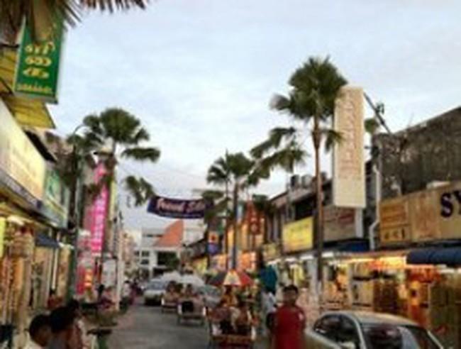 """Đảo Penang – """"Thung lũng Silicon"""" giữa lòng Đông Nam Á"""