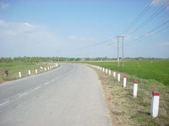 Mở rộng quốc lộ 54 giai đoạn 2