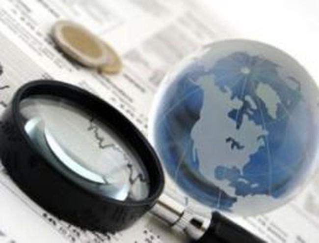WB: GDP toàn cầu có thể mất 1,5%  do khủng hoảng Châu Âu