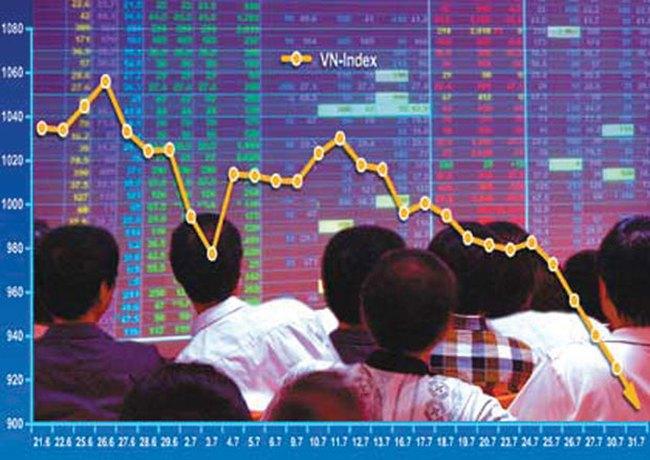 Tổng hợp kết quả kinh doanh quý II/2012 ngày 19/07