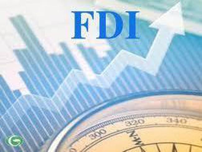 TP.HCM: 7 tháng đầu năm hút thêm 292 triệu USD vốn FDI