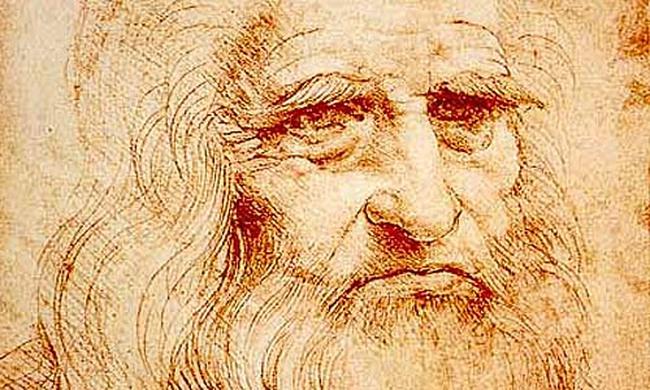 Bài học nghề nghiệp từ danh họa Leonardo Da Vinci