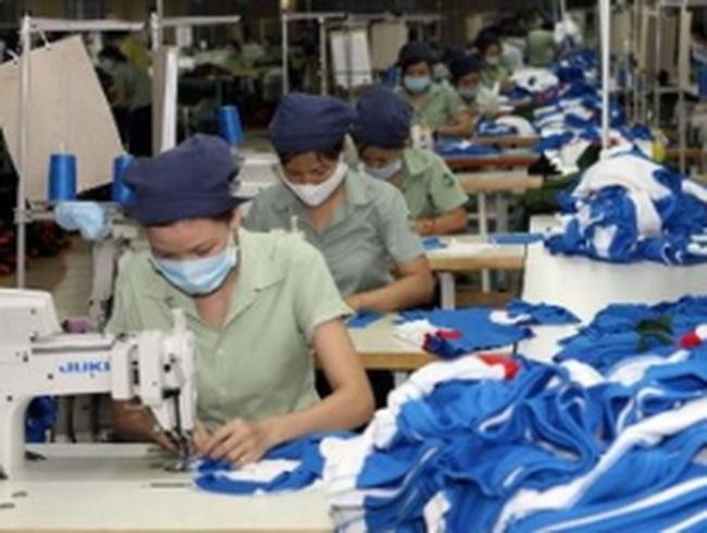 Hàng Việt Nam có ưu thế gia tăng tại Ukraine