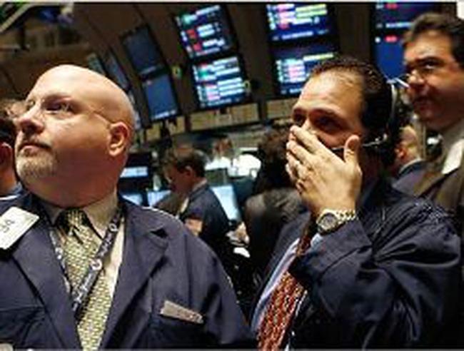 S&P 500 chao đảo vì lo lắng về Tây Ban Nha