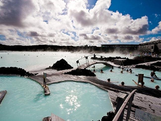 Iceland - Miền đất hứa giữa lòng Eurozone