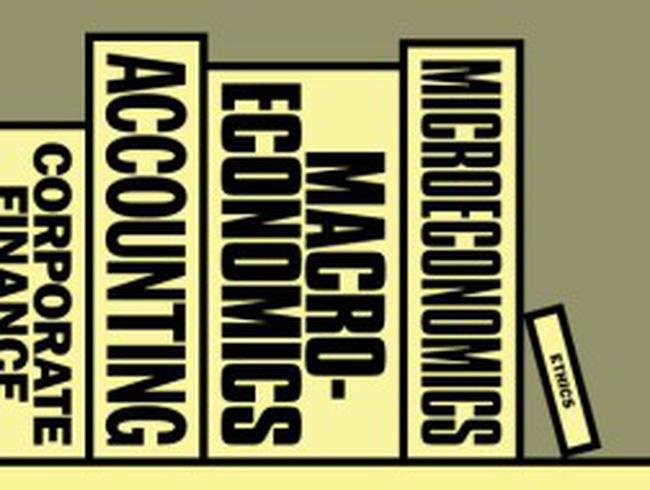 Trường kinh doanh là nơi nuôi dưỡng tội phạm kinh tế?