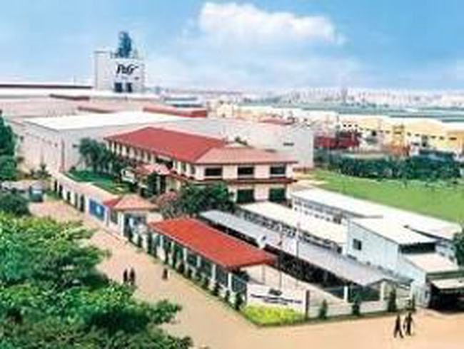 LHG: Quý II/2012, LNST đạt 27,2 tỷ đồng nhờ doanh thu tăng mạnh