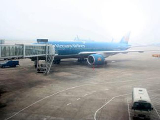 Phó Thủ tướng: Cần xử lý nghiêm các vi phạm an toàn hàng không