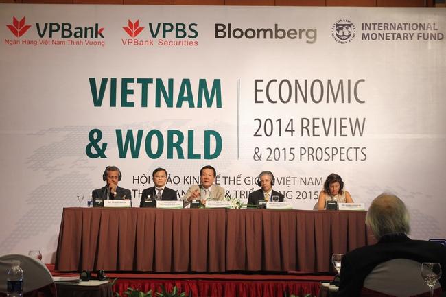 Thu nhập của người Việt Nam đang tăng nhanh hơn chi tiêu cho đời sống
