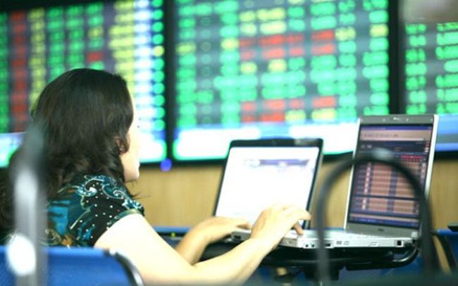 Trên 17.000 tỷ đồng margin đang nằm trong thị trường