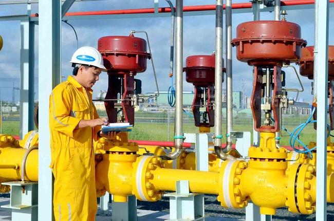 GAS: Lãi sau thuế 9 tháng đạt 9.568 tỷ đồng, giảm 8,5% so với cùng kỳ