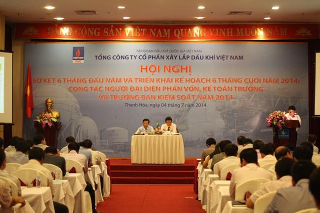 PVC: 9 tháng đạt 252 tỷ LNST - vượt 80% kế hoạch cả năm