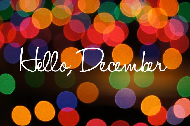 Đợi chờ gì trong tháng 12?