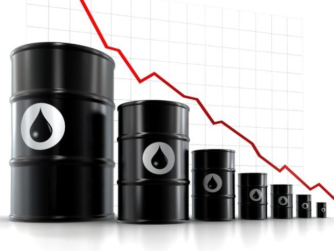 VCBS: Giá dầu khó duy trì mức dưới 60 USD/thùng trong dài hạn