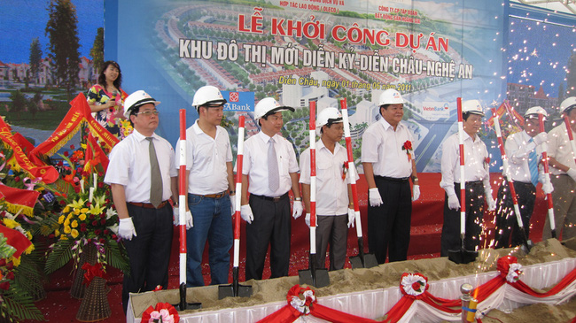 CTCP Xây dựng, dịch vụ và hợp tác lao động được chấp thuận giao dịch trên UPCoM