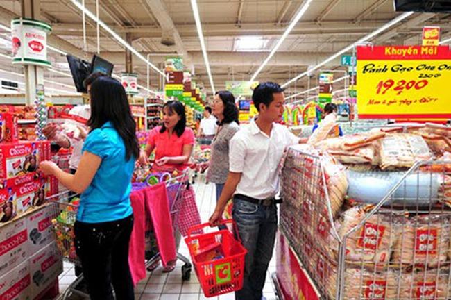 """1000 siêu thị ở Hà Nội có đủ """"cứu"""" được thị trường bán lẻ?"""