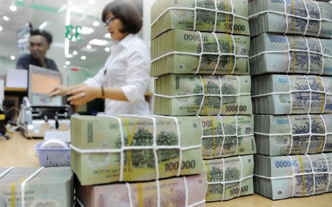 Thu ngân sách Hà Nội gần chạm mốc 100 nghìn tỷ đồng trong 10 tháng