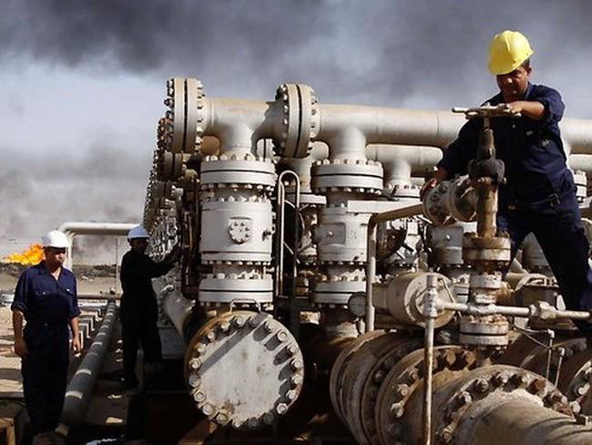 Giá xăng dầu có thể sẽ giảm lần thứ 10 liên tiếp