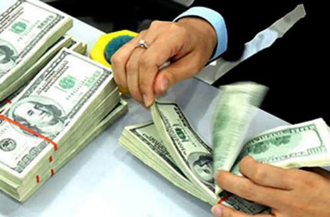 [Dư thảo] Doanh nghiệp vốn trên 50 tỷ đồng mới đuợc giao dịch hàng hoá ở nước ngoài